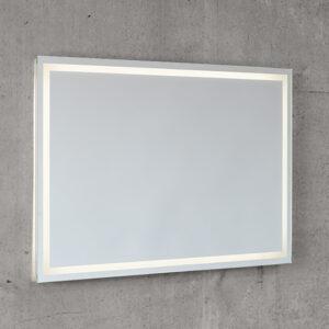 Et smukt Inside-light spejl