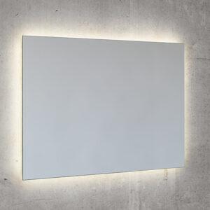 Et klassisk Back-Light spejl