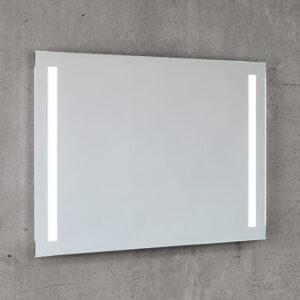 Et klassisk Side-Light spejl fra J.N. Bech
