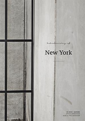 New York Brochure